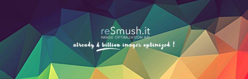 بهینه سازی تصاویر با reSmush.it