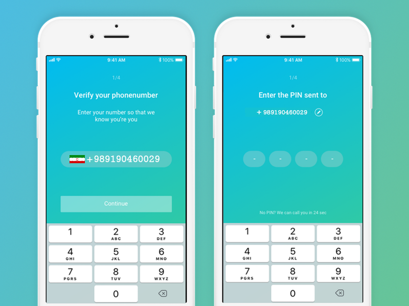 افزونه ورود و ثبت نام با شماره موبایل در وردپرس و ووکامرس