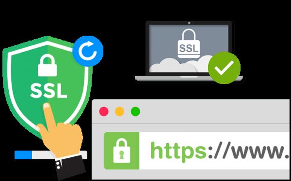 افزونه گواهینامه امنیتی وردپرس Really Simple SSL Pro