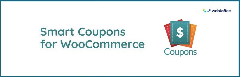 افزونه Smart Coupons for WooCommerce