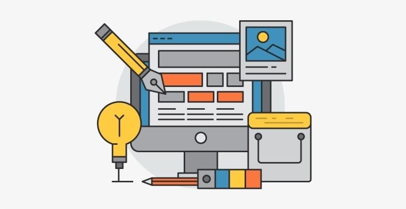 طراحی سایت راش وب